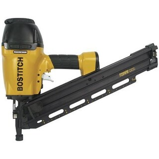 "Bostitch F28WW Wire Weld Framing Nailer, 2"" to 3-1/2"""