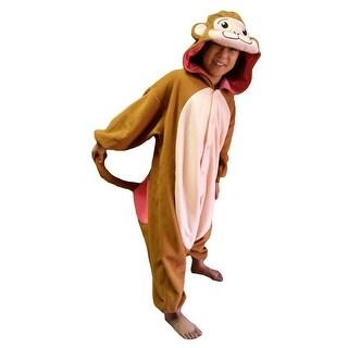 Adult Monkey Kigurumi