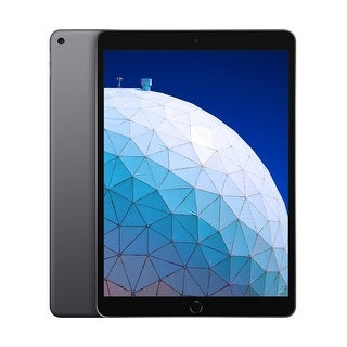Apple iPad Air MD787LL/A (64GB, Wi-Fi, Space Gray) (Refurbished)