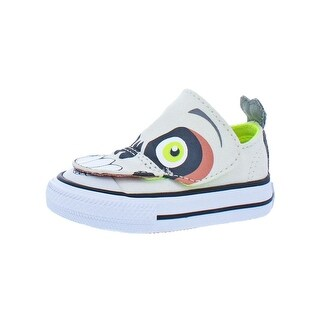 Converse CTAS Creatures Ox Fashion Sneakers Graphic Low Top - 2 medium (d) infant