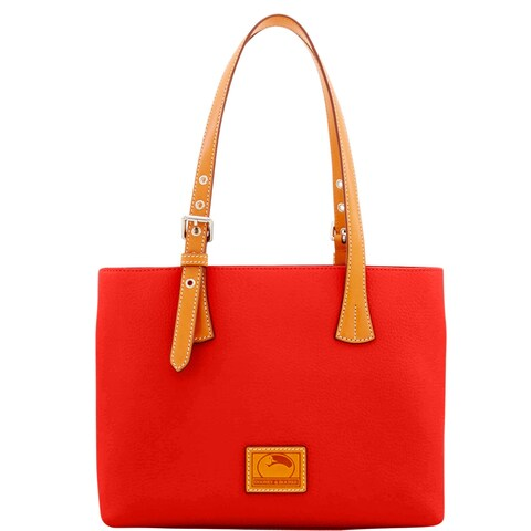 Dooney & Bourke Patterson Leather Small Hanna Shoulder Bag (Introduced by Dooney & Bourke at $268 in Dec 2016)