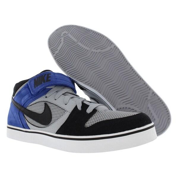 Mens Nike Twilight Mid Se Skate Shoes - 11 d(m) us