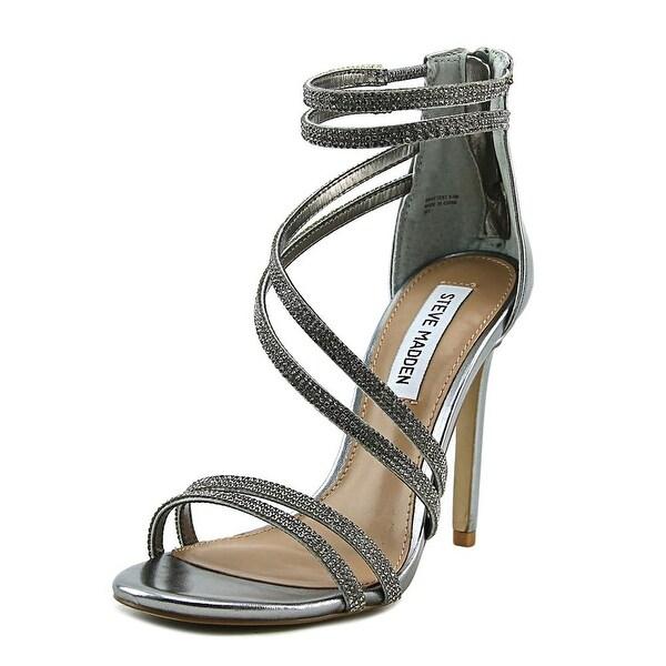 2d461c1b550c Shop Steve Madden Sweetest Open-Toe Synthetic Heels - Free Shipping ...