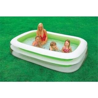 Intex 56483EP Swim Center Family Pool 103 in.
