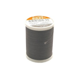 713 1234 Sulky Cotton Thread 12wt 330yd Almost Black