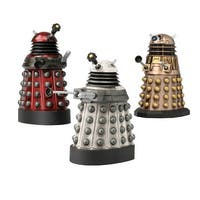"Doctor Who Asylum of the Daleks 5-6"" Action Figure Set - multi"