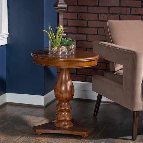 Stanton Round Accent Side Table