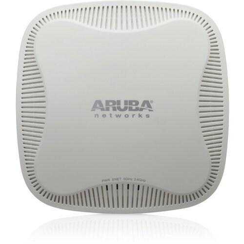 Hpe Jw156a Aruba Ap-103 867 Mbps Gigabit Ethernet Wireless Access Point