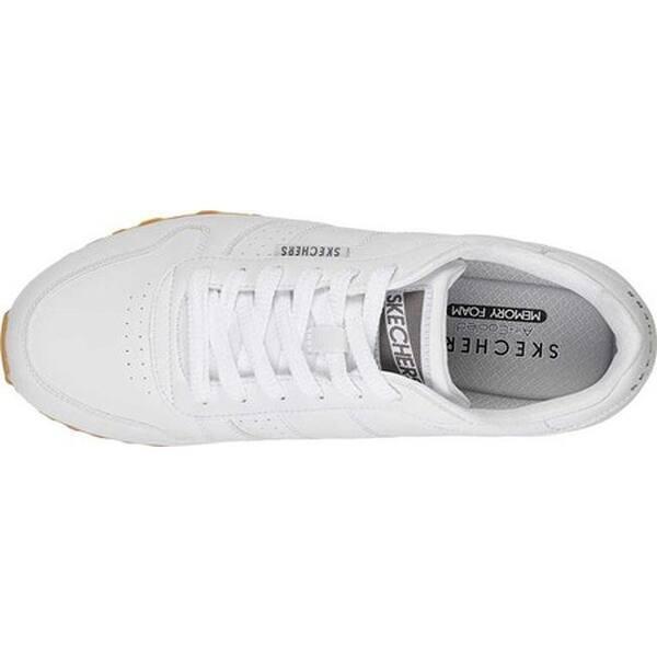 7a0add6243c5 Shop Skechers Men s OG 85 Old School Cool Sneaker White - On Sale ...