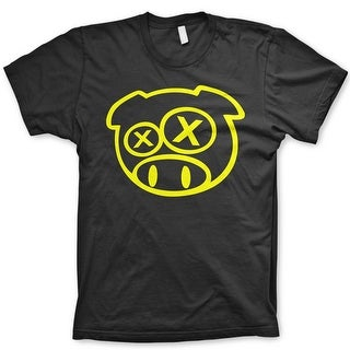 Drift Pig t shirt JDM swag Subaru Pig apparel funny drifting shirt
