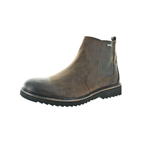 f44f1b1473 Buy Geox Men's Boots Online at Overstock | Our Best Men's Shoes Deals