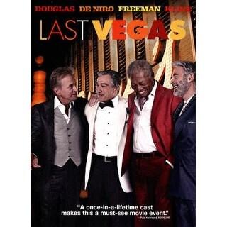Last Vegas - DVD