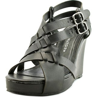 Chinese Laundry sugar rush   Open Toe Synthetic  Wedge Sandal