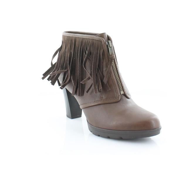 American Living Kallee Women's Boots Brwn/Brwn