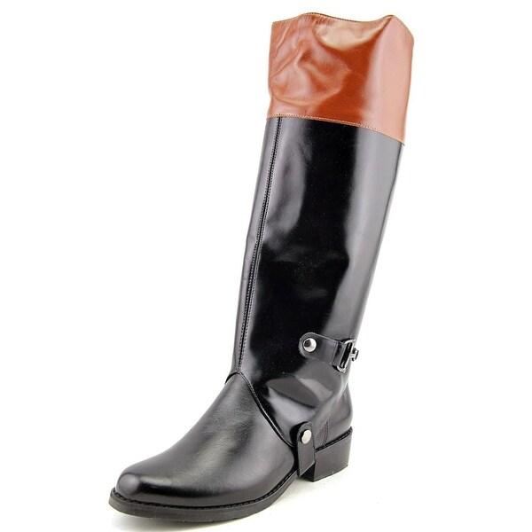 Joseph Griffin L.A. Collection Convertible Riding Boot Women Black