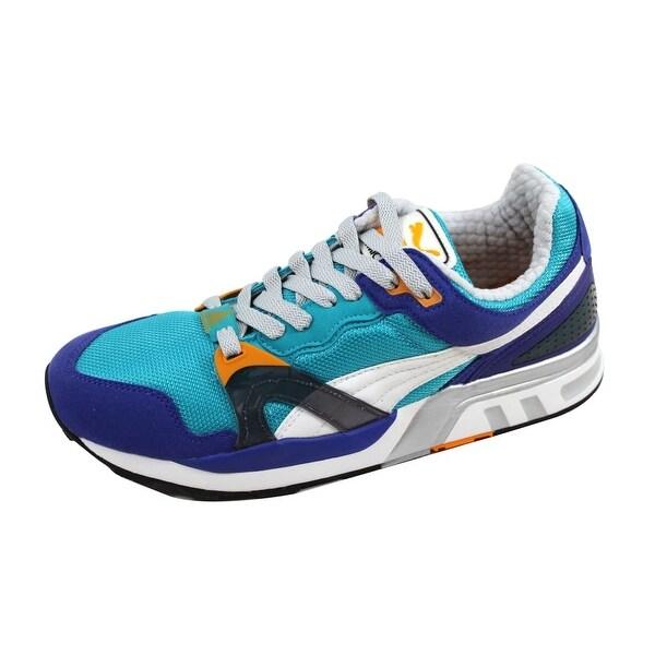 Puma Men's Trinomic XT 2 Plus Bluebird/Spectrum Blue355868 08