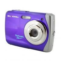 Bell+howell  12.0 Megapixel Wp7 Splash Underwater Digital Camera