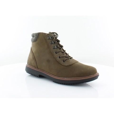 Clarks Raisie Vita Women's Boots Olive