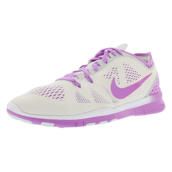 Nike Free 5.0 Tr Fit 5 Breathe Fitness Women's Shoes - 6 b(m) us