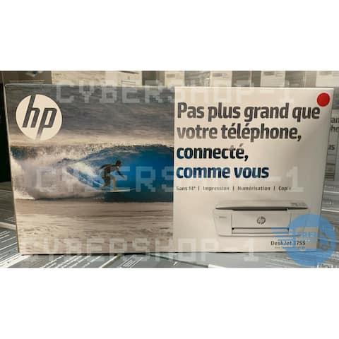 HP DeskJet 3755 All-in-One Printer (J9V91A)
