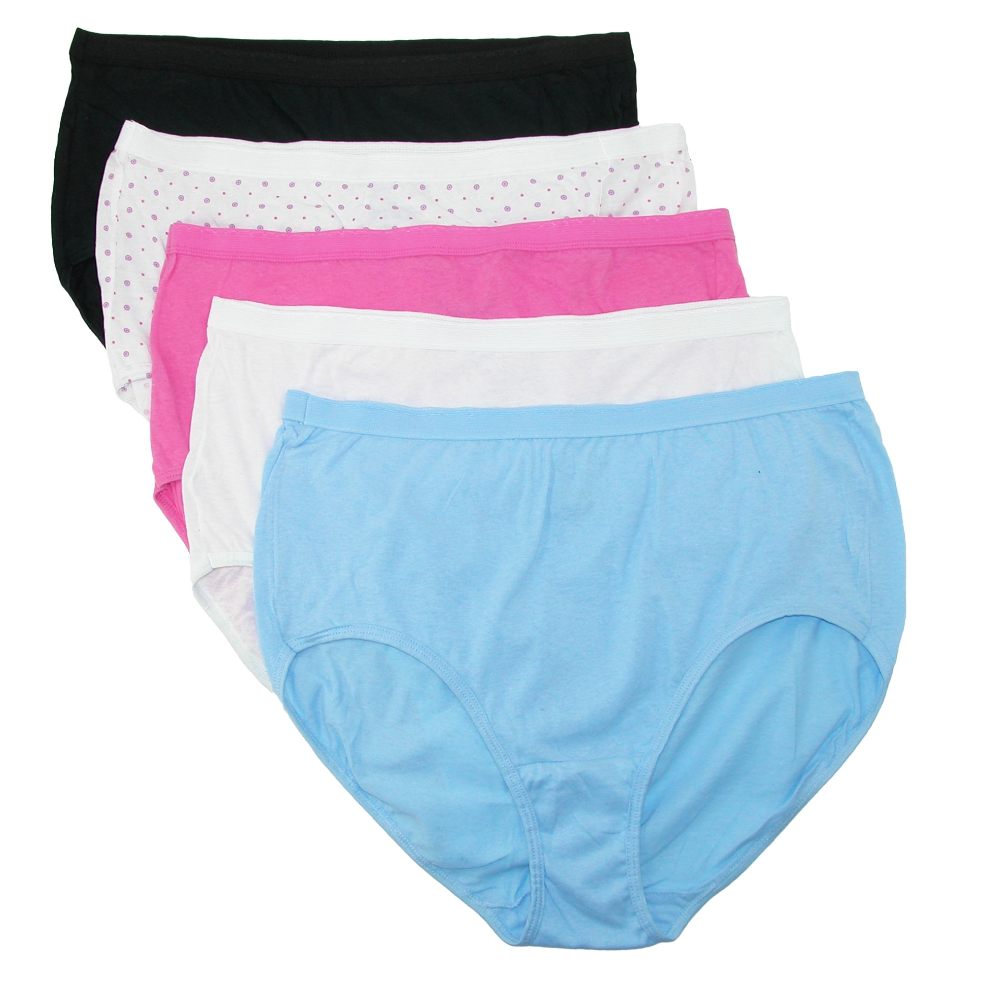 671c00f573a8 Buy Panties Online at Overstock | Our Best Intimates Deals