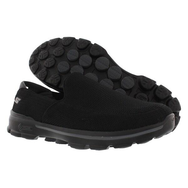 Skechers Go Walk 3 Ew Cross Training Men's Wide Shoes Size
