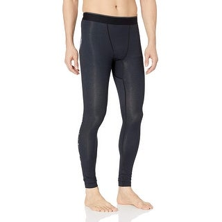 Link to Under Armour Mens Black Size Small S Activewear Compression Leggings Similar Items in Athletic Clothing