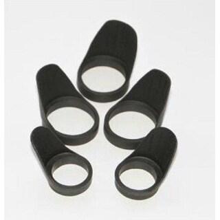 Field Optics Binocular Triple Pack Eyeshields Scope Eye Cups B003