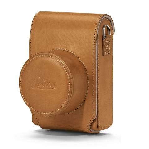 Leica Case for D-Lux 7 (Brown)