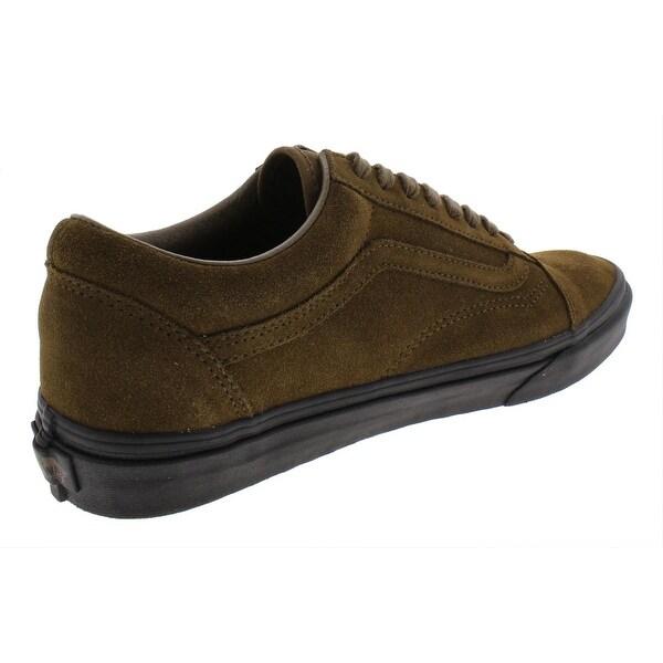 Free Skool Vans Shop Old Shoes Top Skate Mens Mid Suede BxdrCeo