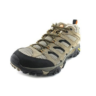 Merrell Moab Ventilator W Round Toe Suede Hiking Shoe