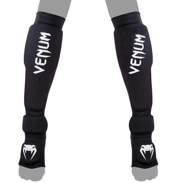 Evo Fitness Boxing Gloves Review: Shop Venum Kontact Evo Shin Guards