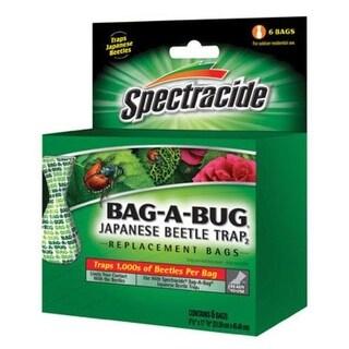 Spectrum HG-16903-6 Bag-A-Bug Japanese Beetle Trap