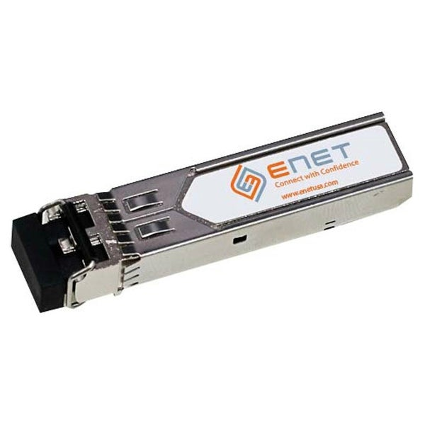 ENET SMC1GSFP-LX-ENC SMC Compatible SMC1GSFP-LX 1000BASE-LX SFP 1310nm 10km Duplex LC MMF/SMF 100% Tested Lifetime warranty and