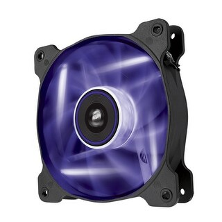 Corsair AF120 CO-9050015-PLED Air Series Quiet 120mm PC Computer Case Fan - NEW
