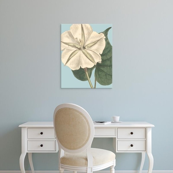Easy Art Prints Vision Studio's 'Fresh Florals IV' Premium Canvas Art