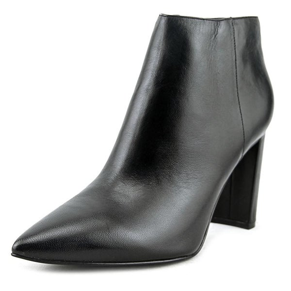 Ivanka Trump Kalyn Women Black Boots