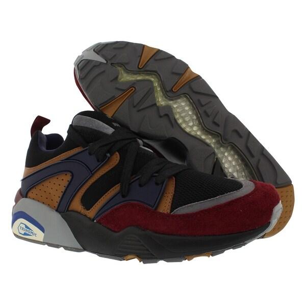 Puma Select Blaze Of Glory Street Dark Men's Shoes Size - 9.5 d(m) us