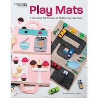 Leisure Arts-Play Mats