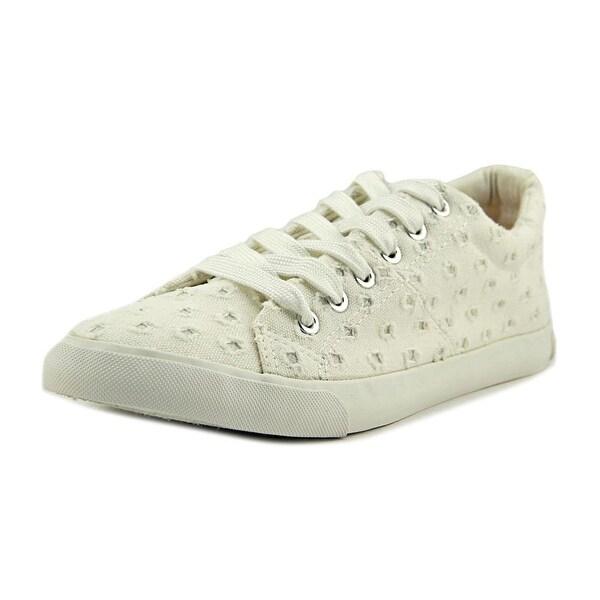 Rocket Dog Campo Dayton Women White Sneakers Shoes