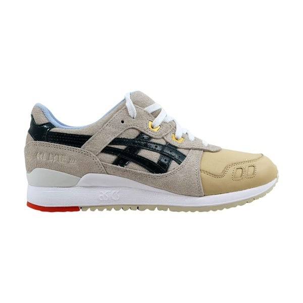 huge selection of eb710 fc70c Shop Asics Gel Lyte III 3 Birch/Hampton Green Christmas ...