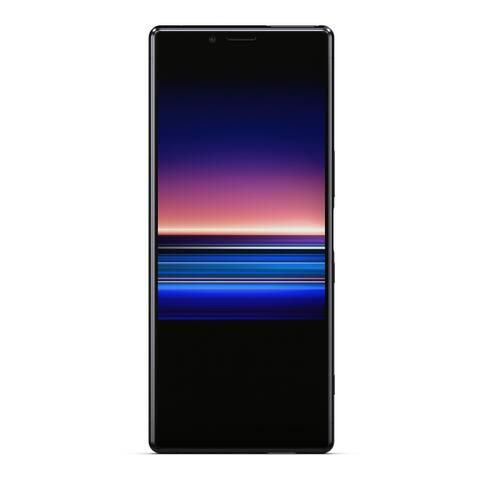 Sony Xperia 1 [Black] - Black