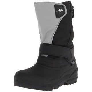 Tundra Boots Boys Quebec Insulated Snow Boots - 2