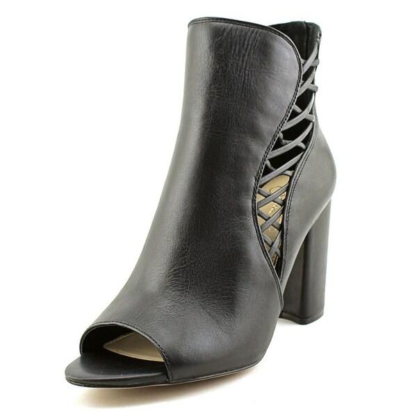 Jessica Simpson Millo Women Black Boots
