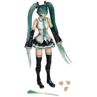 "Hatsune Miku 10"" Play Arts Kai Action Figure (Tetsuya Version)"