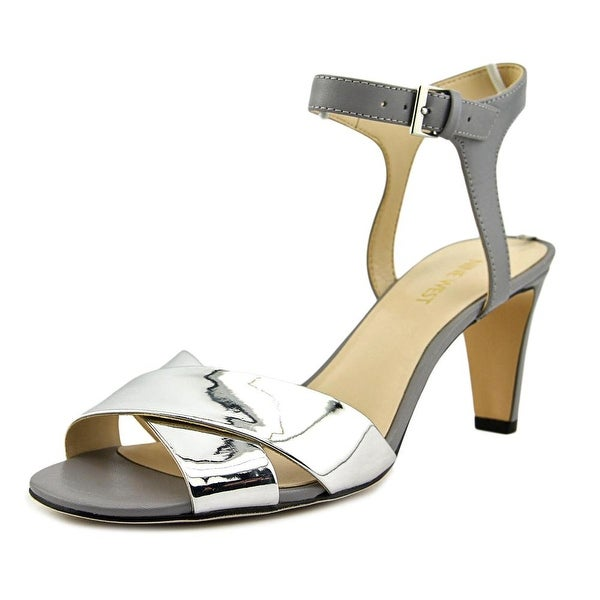 Nine West Durante Open Toe Synthetic Sandals
