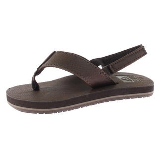 Reef Boys Flip-Flops Thong