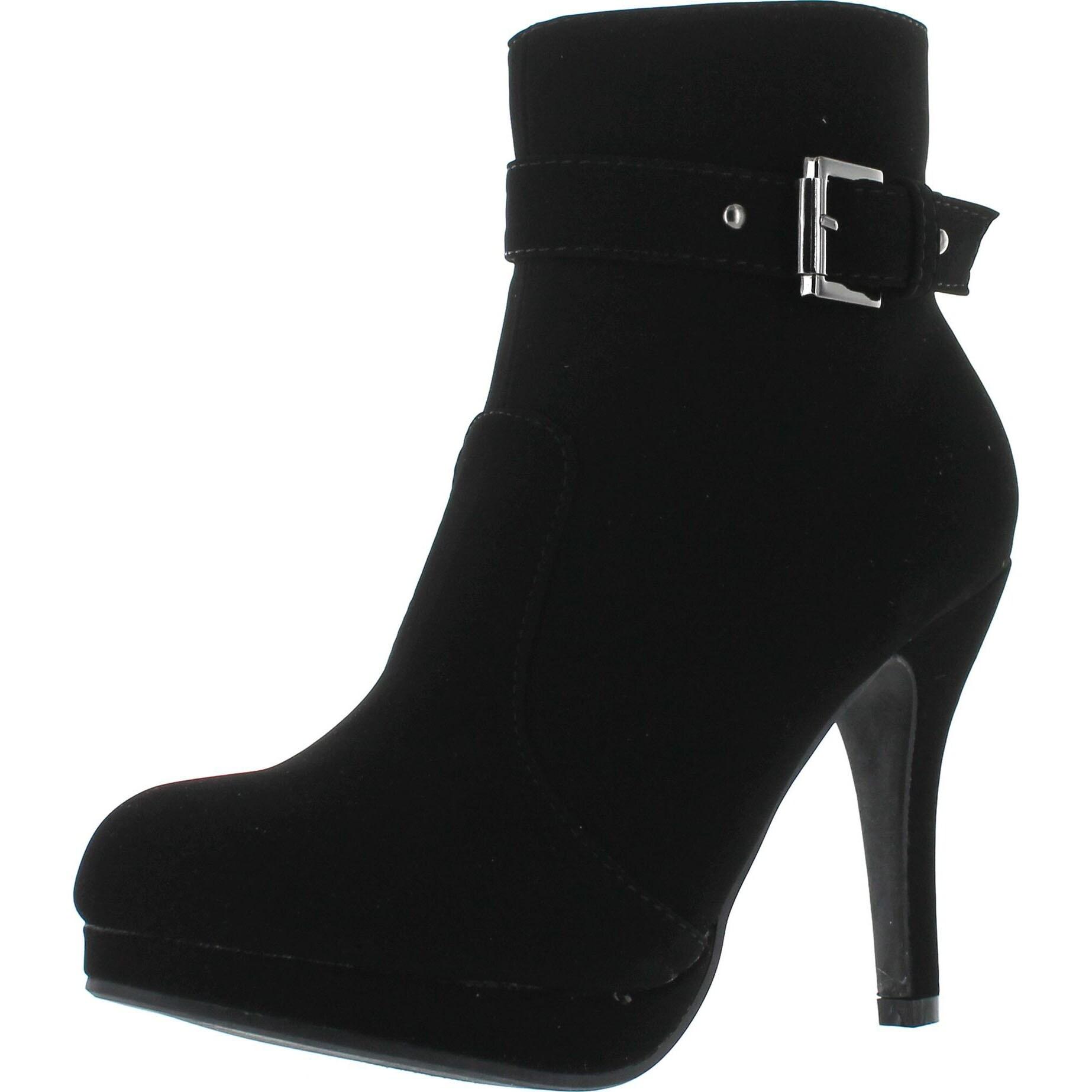 868c8d89984d23 Buy Top Moda Women s Boots Online at Overstock