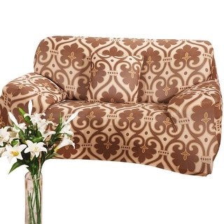 Stretch Sofa Covers Chair Cover Couch Sofa Slipcover For 1 2 3 Seater