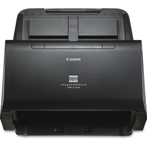 """""""Canon imageFORMULA DR-C240 Office Document Scanner Sheetfed Scanner"""""""